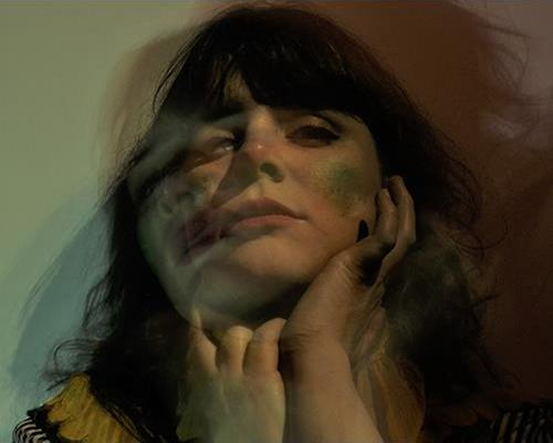 Amanda Huff