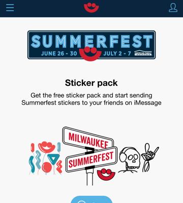 Official Summerfest 2019 App | Summerfest, The World's Largest Music