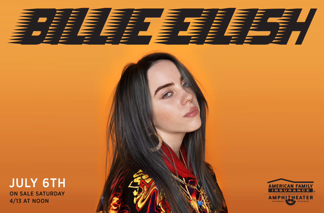 Billie Eilish - July 6
