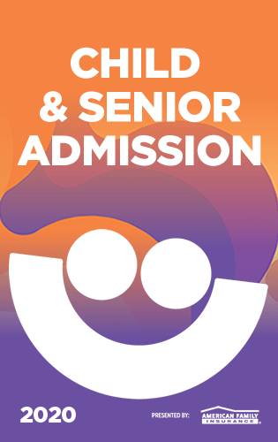 Seniors and Children (ages 3-10)