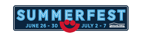 Summerfest - 2019 Milwaukee, WI