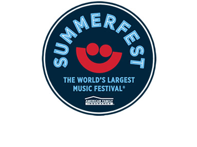 Summerfest Presented by American Family Insurance