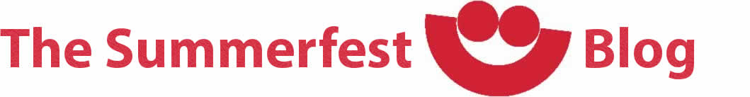 The Summerfest Blog